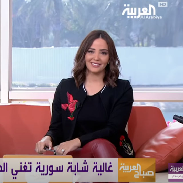 Media Al Arabiya TV 1